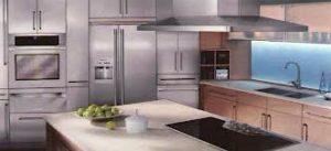 Kitchen Appliances Repair Orange
