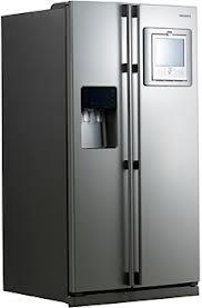 Refrigerator Technician Orange