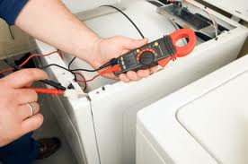 Dryer Technician Orange